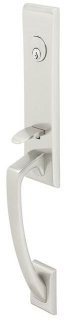 Emtek  4815  Apollo Tubular Entrance Handlesets
