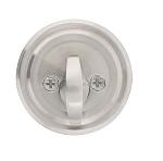 Emtek  8550  No. 2 Sandcast Bronze Single Sided Deadbolt Deadbolt