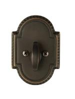 Emtek  8559  Knoxville Single Sided Deadbolt Deadbolt