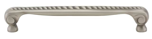 Emtek 86126 Rope Pull 3-1/2 in. CtC